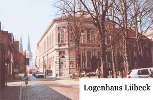 Logenhaus 1996
