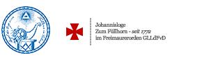 """Johannisloge """"Zum Füllhorn"""", Lübeck"""